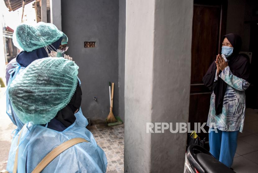 Ikatan Dokter Indonesia (IDI) Malang Raya menyediakan layanan konsultasi gratis untuk pasien yang tengah menjalani isolasi mandiri (isoman) (ilustrasi).
