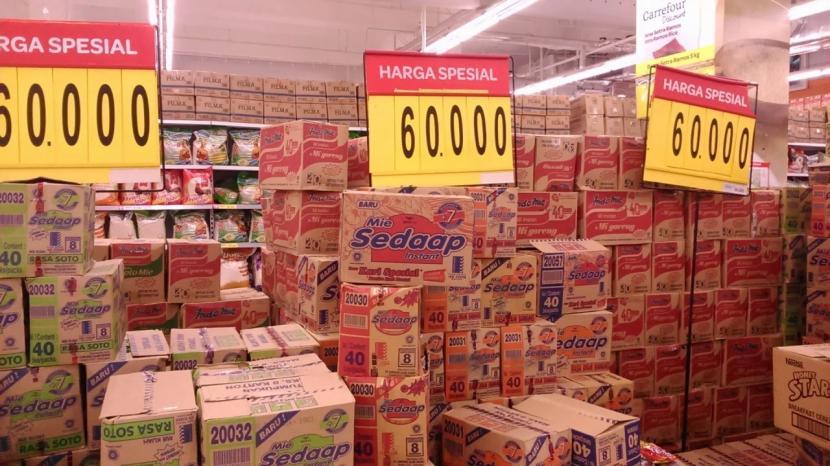 PPN Sembako, Yakin Pulihkan Ekonomi?