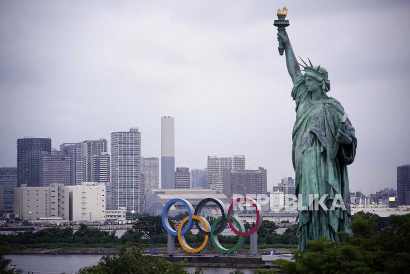 Jadwal Pawai Obor Olimpiade 2021 Dipastikan Sesuai Jadwal ...