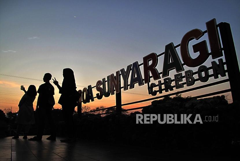 Pemkot Cirebon Rencanakan Destinasi Wisata Terintegrasi