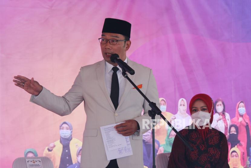 Ridwan Kamil Resmikan Gedung Layanan Medik RS Bhayangkara (ilustrasi).