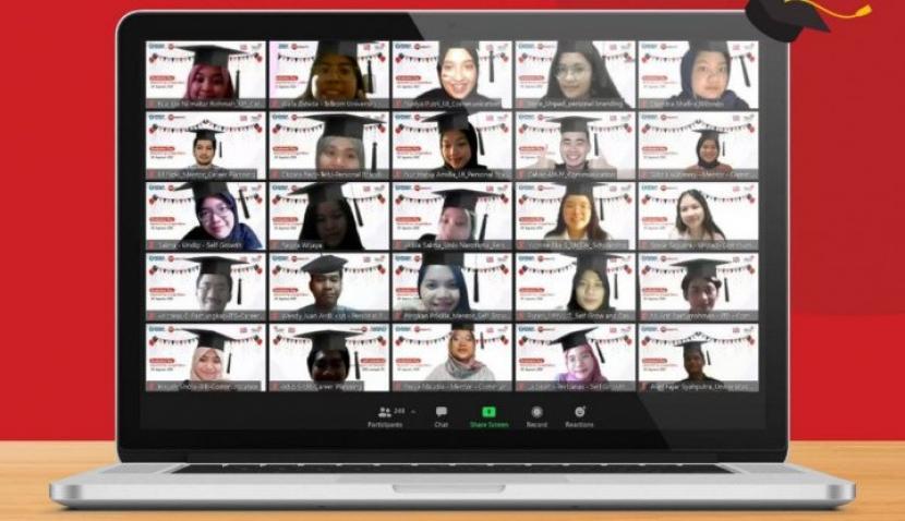 Buruan Cek Guys, Telkom Buka Lowongan Kerja Bagi Milenial.. (Foto: Dok. Telkom)