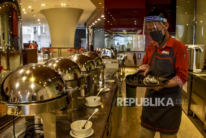 Okupansi Hotel di Bandung Kena Dampak PSBB Jakarta ...