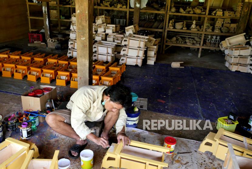 Gunung Kidul Siapkan Tata Ruang untuk Kemudahan Berusaha (ilustrasi).