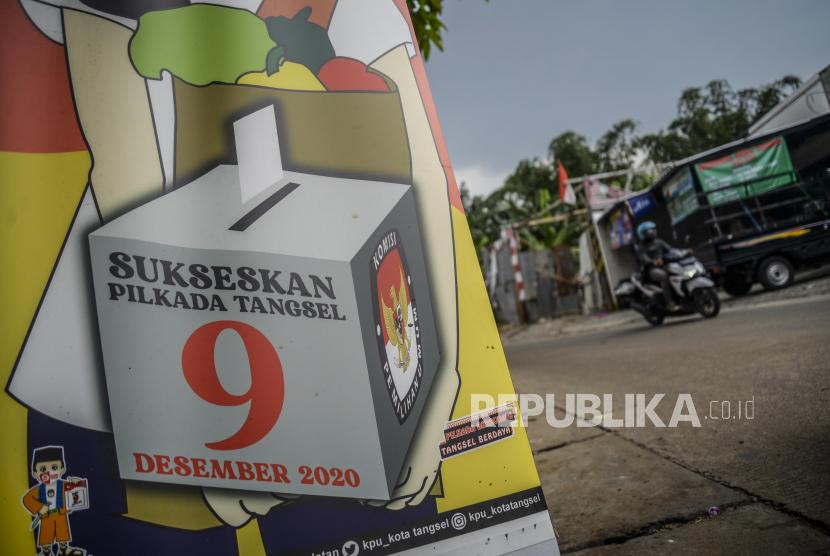 Penetapan libur nasional 9 Desember dalam rangka Pilkada serentak ilustrasi pilkada.
