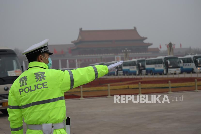 Kota Beijing, ilustrasi
