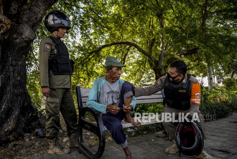 Dinsos Bandung Antisipasi Lonjakan PMKS Selama Ramadhan (ilustrasi).