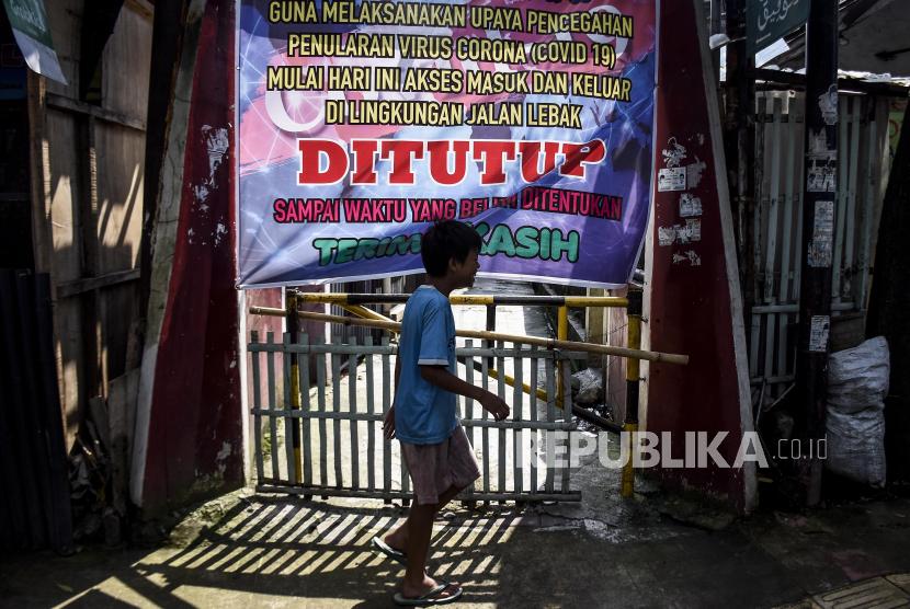 Kasus Positif Covid 19 Di Bandung Terus Bertambah Republika Online