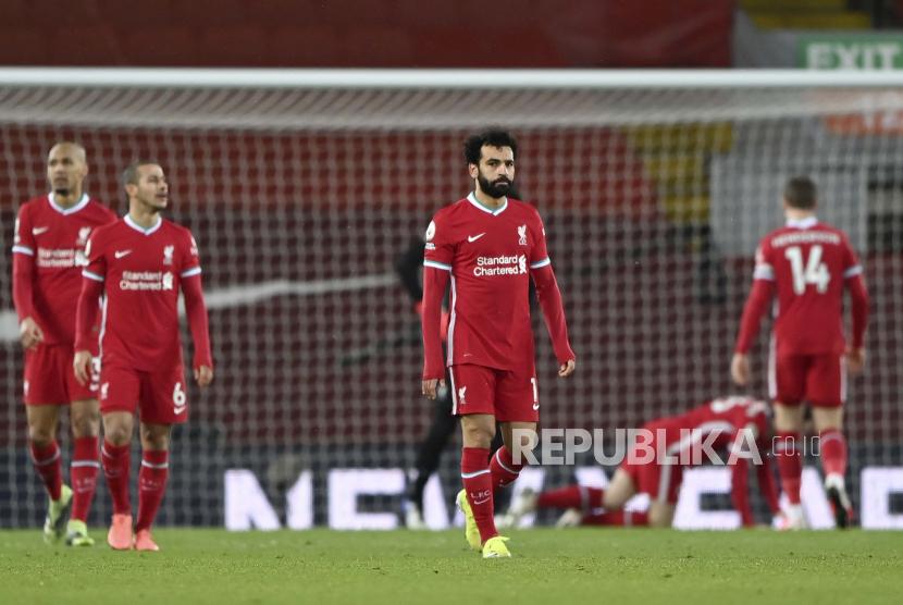 Roy Keane Sebut Liverpool Juara Bertahan yang Buruk