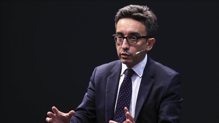 Mantan menteri Portugal mengatakan Islam adalah bagian dari sejarah dan budaya Eropa, dan bukan sesuatu dari luar.