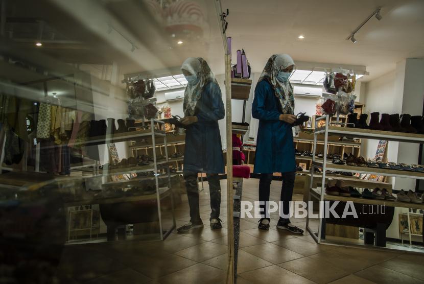 Hipmi Jateng Ajak Pelaku UMKM untuk Bangkit (ilustrasi).