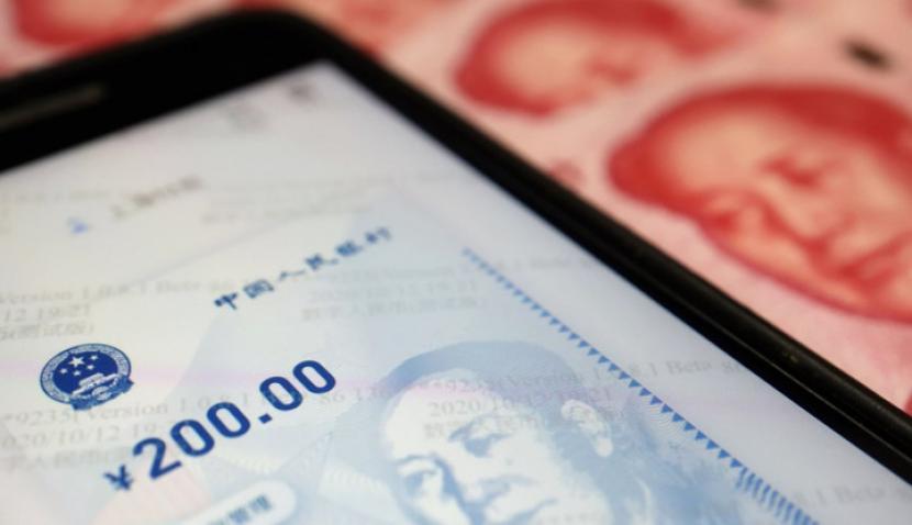Mau Ada Uji Coba Yuan Digital Tahap 3, Kali Ini Siapa Ya Sasarannya? |  Republika Online