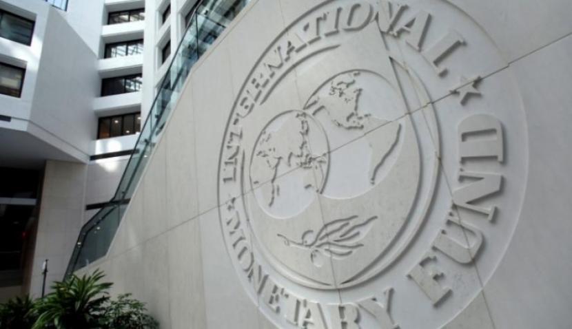 Potensi Timbulkan Masalah, IMF Temui El Salvador Bahas Kripto (Foto: Reuters/Yuri Gripas)