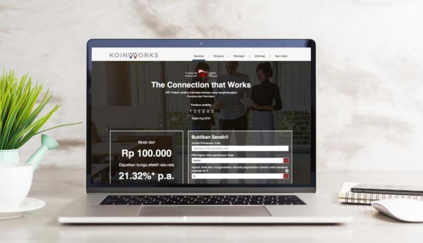 Ikuti Ojk Ringankan Pinjaman Online Ini Jawaban Koinworks