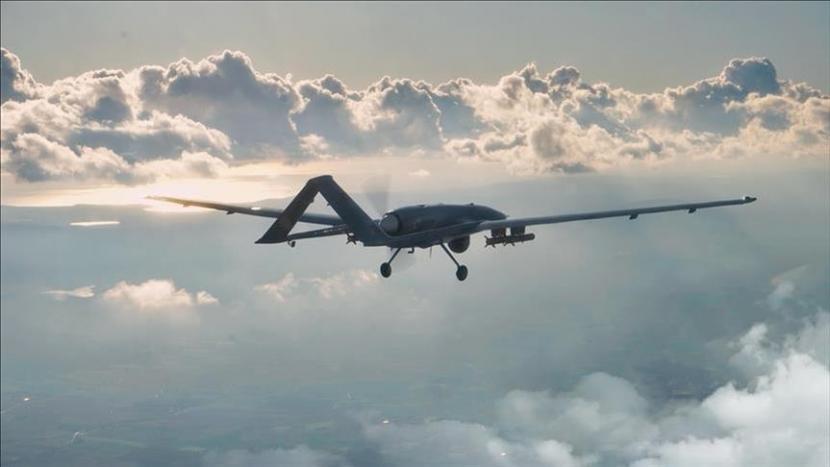 Kirgistan telah memesan drone UCAV Bayraktar TB2 (Blok Taktis 2) dari Turki.