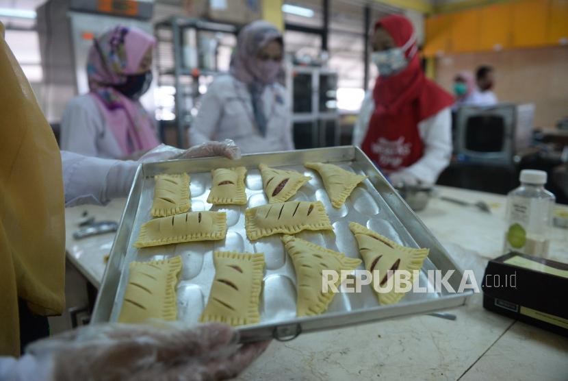 Sukabumi Cetak Pencari Kerja yang Kuasai Keterampilan Khusus (ilustrasi).