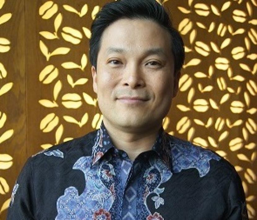 Direktur INOV, Victor Choi. (Foto : Inocycle)