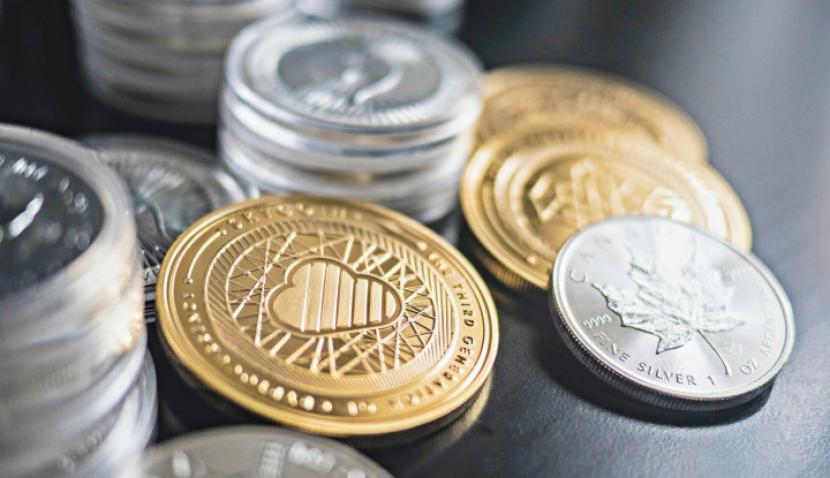 Catat Transaksi Puluhan Triliun, Quidax Siap Ekspansi (Foto: Unsplash/Stanislaw Zarychta)