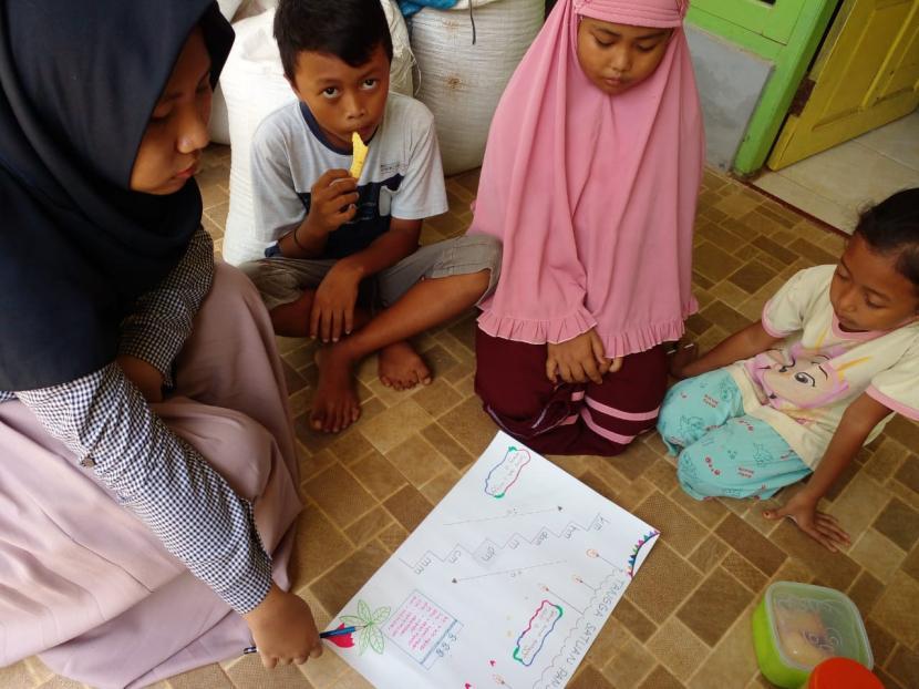Media Pembelajaran: Media Pembelajaran Yang Efektif Dan Simpel Ditengah Pandemi