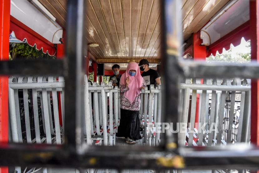 Pemkot Madiun Bangun Dua Halte Bus Wisata (ilustrasi).