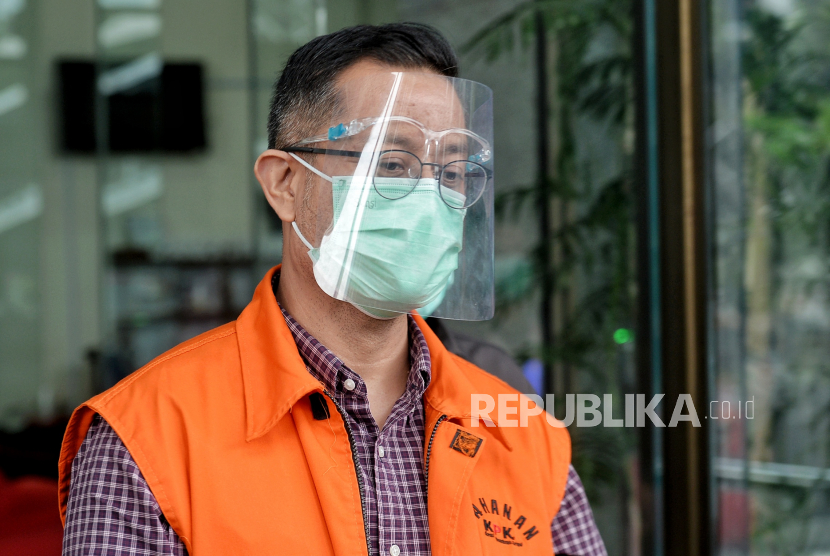 Tersangka mantan Menteri Sosial Juliari Peter Batubara akan segera menjalani persidangan.