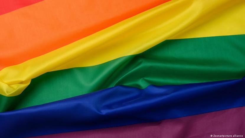 LGBT: Selandia Baru buat aturan keras soal LGBT