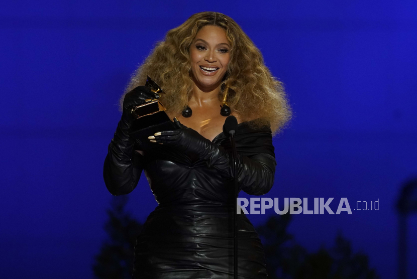Beyoncé menyampaikan pesan menyentuh untuk penggemarnya.