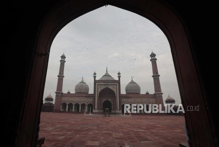 Ulama India Keberatan dengan Pedoman Kepolisian India