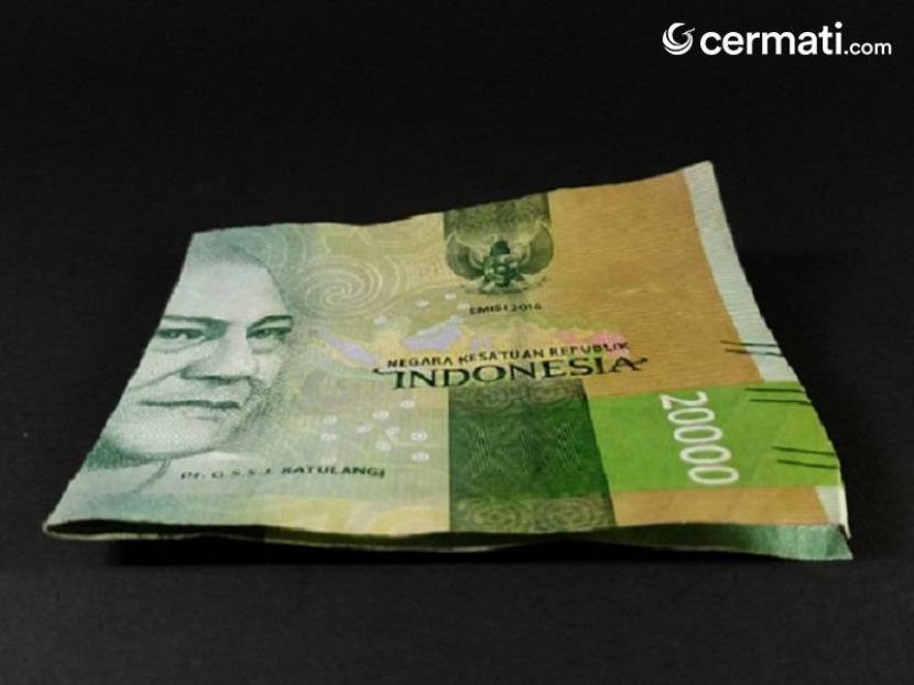Investasi dengan Uang Rp 20 Ribu, Bisa Dapat Untung Berapa?