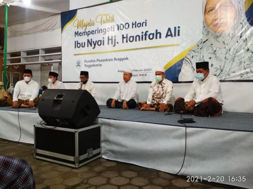 Ratusan Pemuka Agama di Indonesia Meninggal di Tengah COVID-19