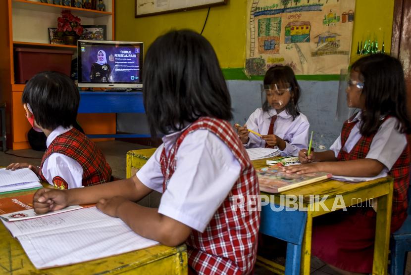 Kemendikbud Perlu Perbaiki Komunikasi Lintas Kementerian