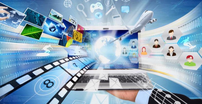 Saatnya Punya Media Sendiri dan Gali Harta Karun Digital