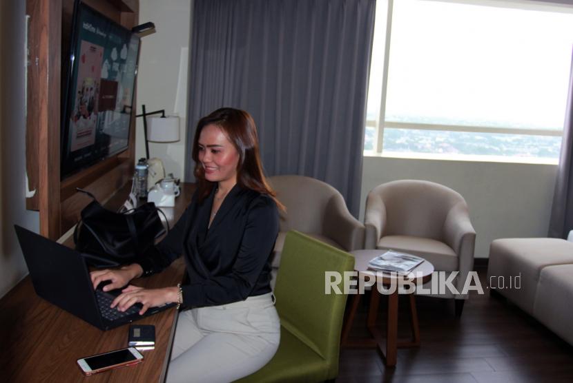 Paket Isolasi Mandiri Di Hotel Minim Peminat Republika Online