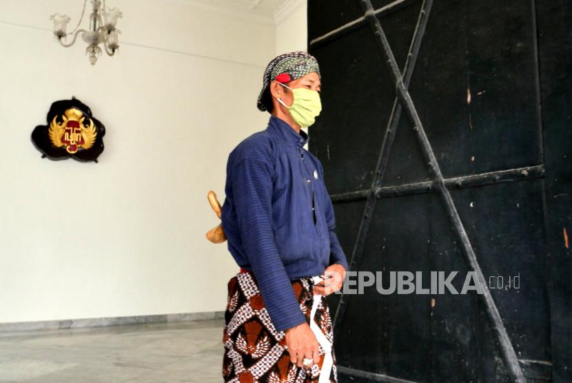 Komplek Keraton Yogyakarta