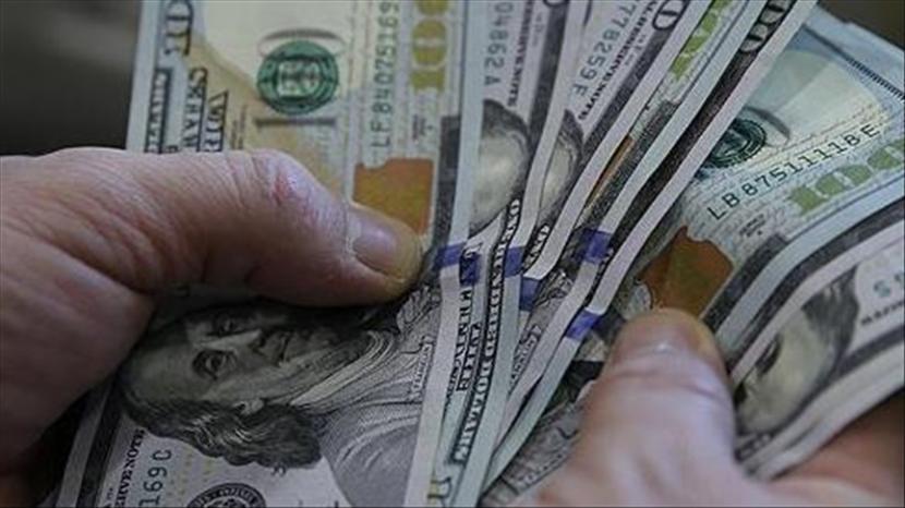 Afghanistan Bank juga klaim mendapat sejumlah batang emas di kediaman mantan wapres.