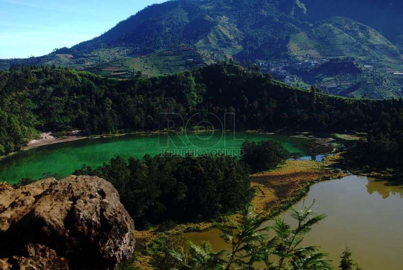 Mudik Ke Wonosobo Jangan Lewatkan 10 Destinasi Wisata Ini
