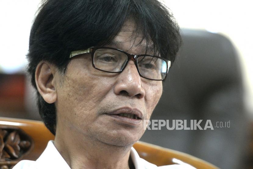 Rektor UMY - Gunawan Budiyanto