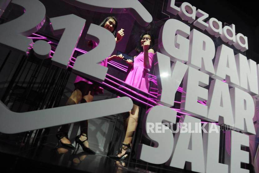 Promo Lazada 12 12 Year End Sale Republika Online
