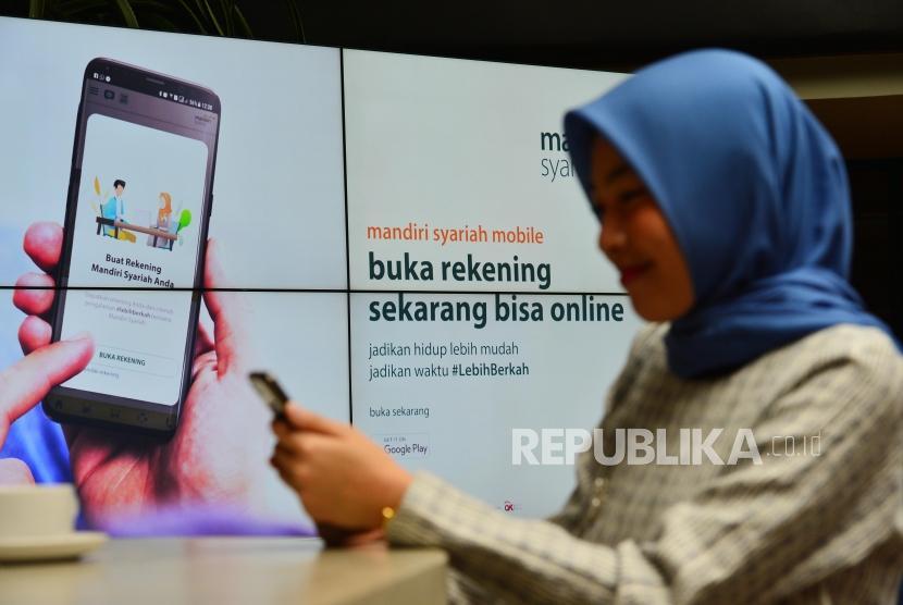 Tingkatkan Aset Mandiri Syariah Perluas Jaringan Di Aceh Republika Online