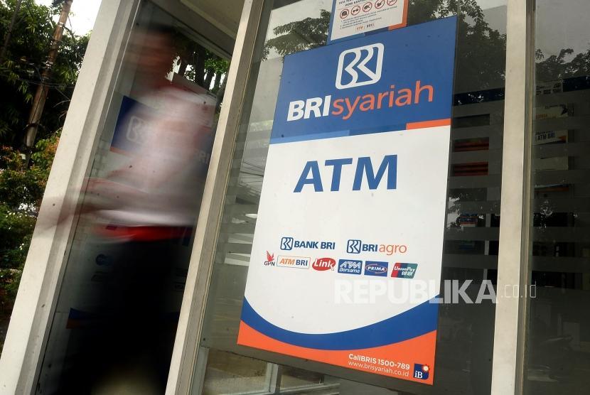 Bri Syariah 78 6 Persen Transaksi Pakai Mobile Bris Online