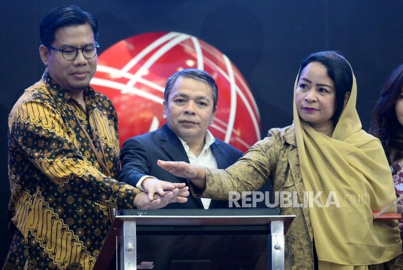 Rumah Zakat dan MNC Sekuritas Luncurkan Wakaf Saham