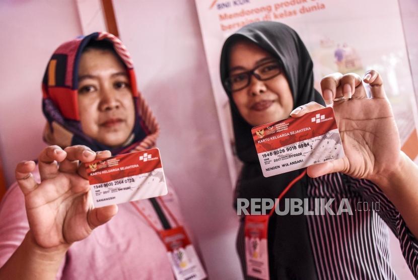 Bank Mandiri Salurkan Bansos Kepada 4 Juta Kpm Tiap Bulan Republika Online Mobile