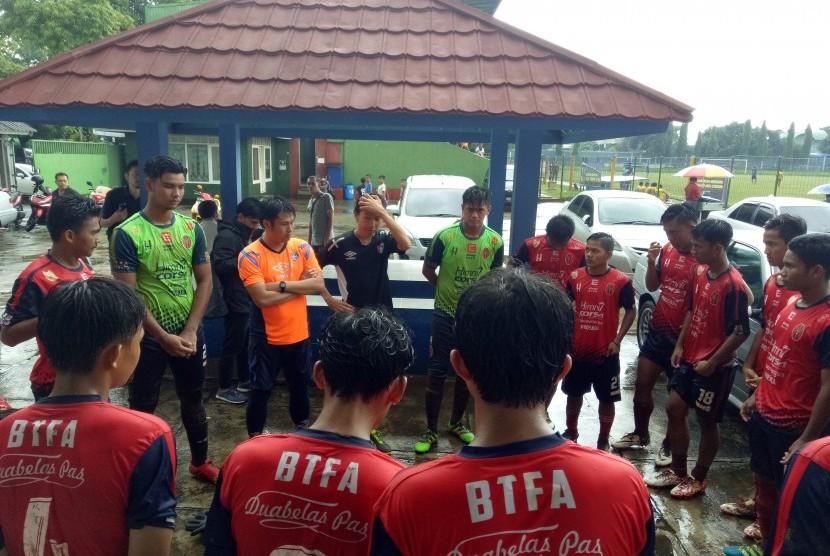Pelatih FC Tokyo: Tim Indonesia Bisa Ikut Olimpiade ...