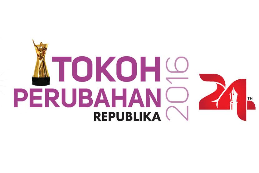 Tokoh Perubahan Republika 2016