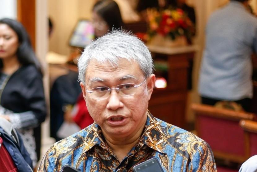 Tim Percepatan Pembangunan 10 Destinasi Pariwisata Prioritas (10  DPP) mempromosikan pariwisata Indonesia ketiga negara Korea, China dan  Jepang pada pertengahan hingga akhir November 2018 lalu.