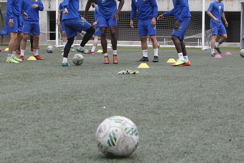 Satgas Antimafia Bola Jateng Siap Awasi Kompetisi 2020