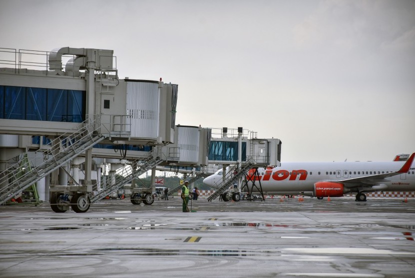 Bandara Lombok Beroperasi 24 Jam Mulai 15 Maret