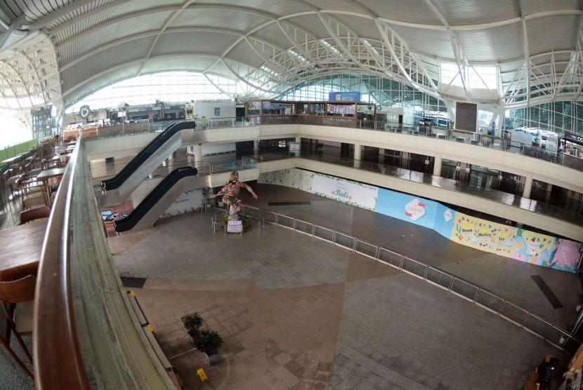 Dampak Corona, Kemenhub Siapkan Slot Penerbangan Domestik