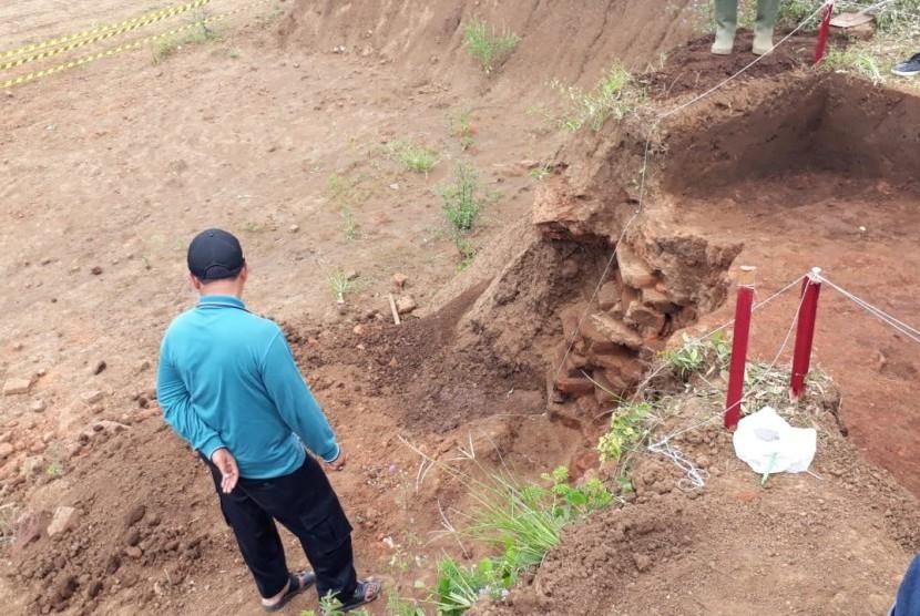 Tim Arkeolog Prediksikan Lokasi Situs Majapahit Meluas