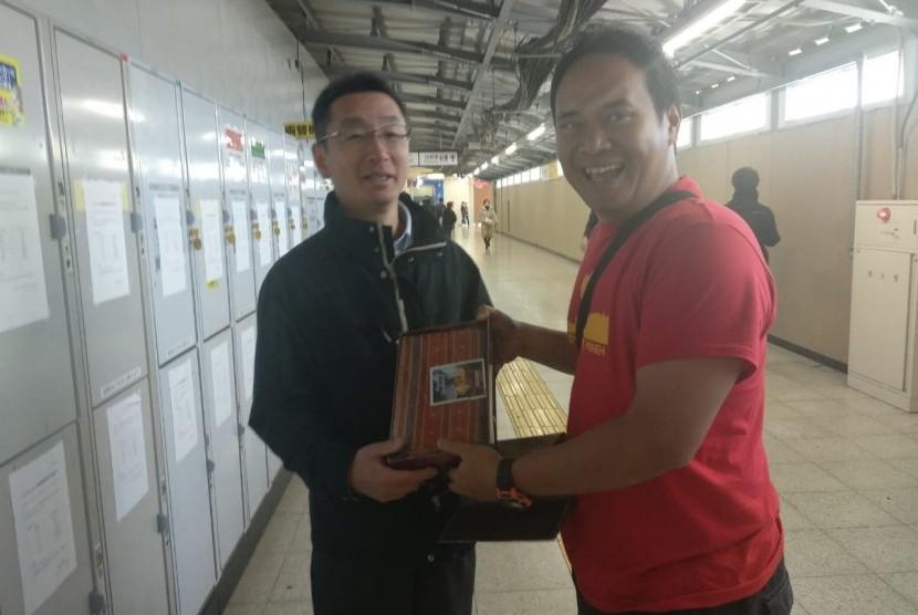 Perwakilan Universitas Muhammadiyah Malang (UMM) baru-baru ini bertolak ke Jepang untuk kembali menjajaki kerjasama dengan lembaga penyandang dana CSR Toyota Bhosoku, yakni Japan International Forestry Promotion and Cooperation Center (JIFPRO).